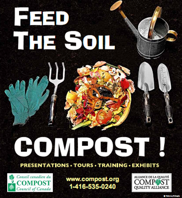 Canadian Compost Conference
